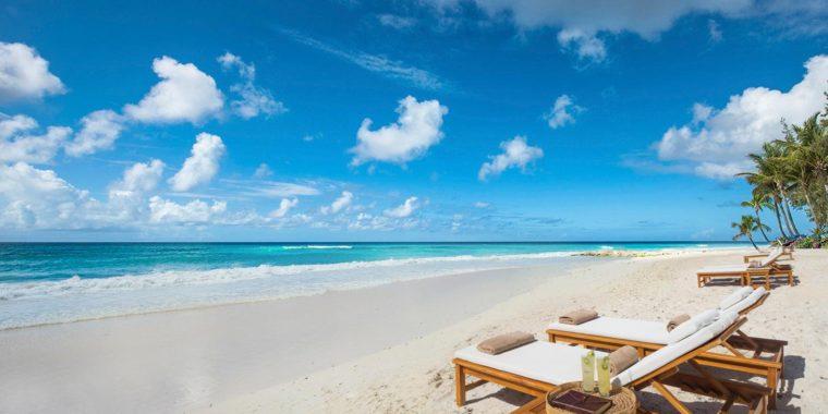 Sandals Barbados #1