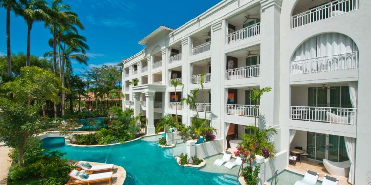 Sandals Barbados #2