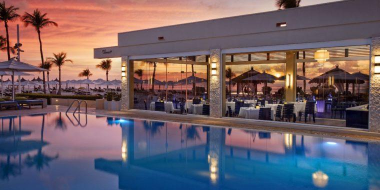 Bucuti & Tara Beach Resort #1