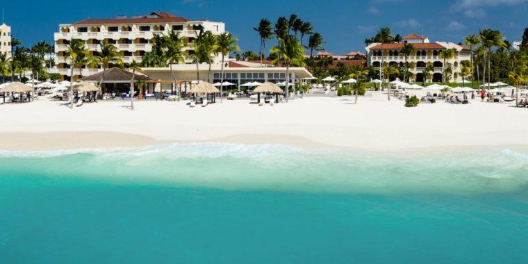Bucuti & Tara Beach Resort #2