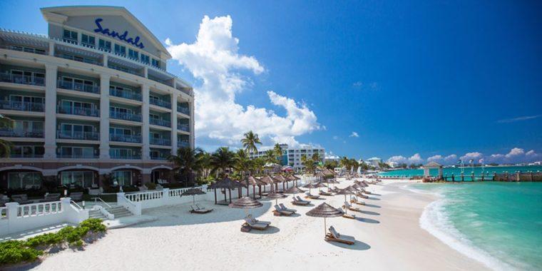Sandals Royal Bahamian #1
